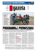 Gazeta Wyborcza - 2015-07-31