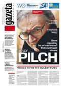 Gazeta Wyborcza - 2016-02-06