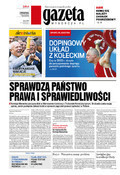 Gazeta Wyborcza - 2016-02-08