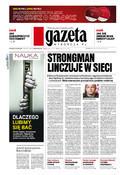 Gazeta Wyborcza - 2016-02-09