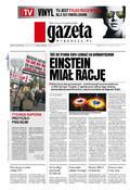 Gazeta Wyborcza - 2016-02-12