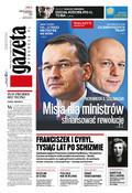 Gazeta Wyborcza - 2016-02-13