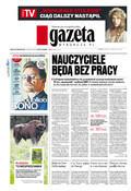 Gazeta Wyborcza - 2016-04-29
