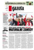 Gazeta Wyborcza - 2016-05-04