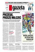 Gazeta Wyborcza - 2016-05-06