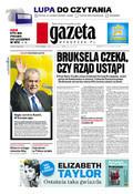 Gazeta Wyborcza - 2016-05-24