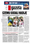 Gazeta Wyborcza - 2016-05-27