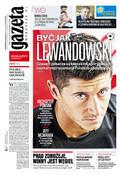 Gazeta Wyborcza - 2016-05-28