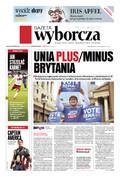 Gazeta Wyborcza - 2016-06-24