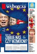 Gazeta Wyborcza - 2016-06-25