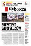 Gazeta Wyborcza - 2016-06-29