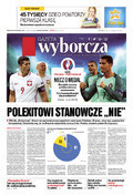 Gazeta Wyborcza - 2016-06-30