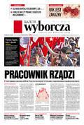 Gazeta Wyborcza - 2016-07-26