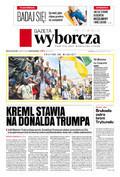 Gazeta Wyborcza - 2016-07-27