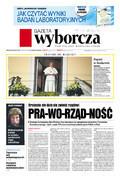 Gazeta Wyborcza - 2016-07-28