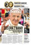 Gazeta Wyborcza - 2016-07-30