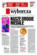 Gazeta Wyborcza - 2016-08-23