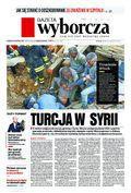 Gazeta Wyborcza - 2016-08-25