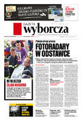 Gazeta Wyborcza - 2016-08-29
