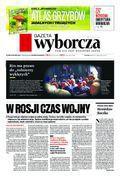 Gazeta Wyborcza - 2016-08-30