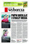 Gazeta Wyborcza - 2016-08-31