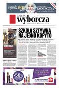 Gazeta Wyborcza - 2016-09-23