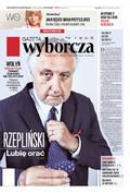 Gazeta Wyborcza - 2016-09-24