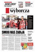 Gazeta Wyborcza - 2016-09-26