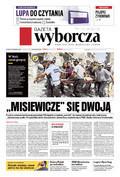 Gazeta Wyborcza - 2016-09-27