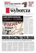 Gazeta Wyborcza - 2016-09-28