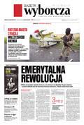 Gazeta Wyborcza - 2016-09-29