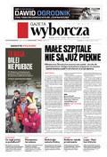 Gazeta Wyborcza - 2016-09-30