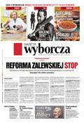 Gazeta Wyborcza - 2016-10-21