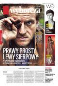 Gazeta Wyborcza - 2016-10-22