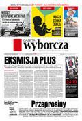 Gazeta Wyborcza - 2016-10-24
