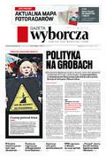 Gazeta Wyborcza - 2016-10-25