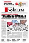 Gazeta Wyborcza - 2016-10-27