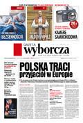 Gazeta Wyborcza - 2016-10-28