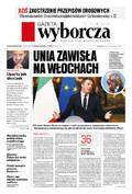 Gazeta Wyborcza - 2016-12-06