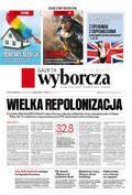 Gazeta Wyborcza - 2016-12-09