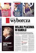 Gazeta Wyborcza - 2017-01-20