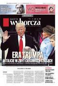 Gazeta Wyborcza - 2017-01-21