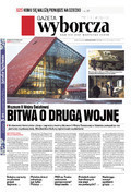 Gazeta Wyborcza - 2017-01-24