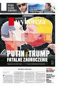 Gazeta Wyborcza - 2017-02-18
