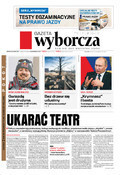 Gazeta Wyborcza - 2017-02-22