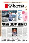 Gazeta Wyborcza - 2017-02-23