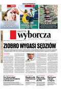 Gazeta Wyborcza - 2017-02-24