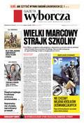 Gazeta Wyborcza - 2017-02-27
