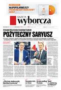Gazeta Wyborcza - 2017-03-01