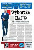 Gazeta Wyborcza - 2017-03-25